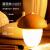 汇馨享LED目を保護します。ブルゾンマッシュルームの造型小夜灯学生寮で勉強します。書写灯を勉強します。リビングルームに飾ります。乳房に授乳します。三色ライトは浅木目が選べます。