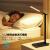 RBT QI无线充电器LEDストリップiPhone 8/りんご8/サムスンノート8寝室ベッドヘッドケアテ-ブルブルブラック无线充电