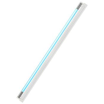 金衛士(GOLDVISS)紫外線消毒灯殺菌灯家庭用ブルーレイ消毒灯医療用商用幼稚園紫外線ランプ40 W+支柱