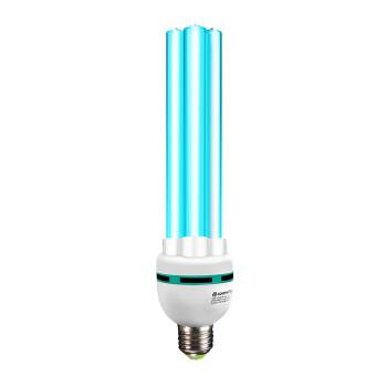 金衛士(GOLDVISS)紫外線消毒電球家庭用幼稚園殺菌紫外線ランプUV除ダニ一体化ランプ25 Wオゾン一体化ランプがあります。