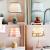 迪魁可爱い子供のテ-ブルプロ漫画男の子の寝室のヘッドランプ創意子供のランプ暖かい子供部屋9017-Aボタンのスイッチ
