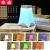 七夕のバレンテーデの7色调フォトフレーム充电式携帯テープで乳首用ベトリングをつけて、ベトリングリングリングアイデア诞生日プレジデント会社にLOGO CMエイト。