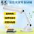 複光(Futrama)複光直流ピアノランプ発明特許楽譜ランプ折りたたみ訓練琴灯学生学習保護眼テ-ブルフリーフラッシュ灰色
