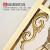 新中国式全铜暖かい寝室の寝床サポート古典创意中国风客间の禅意ゴルディッププレゼント创意日全铜サポート