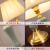 全銅アメリカ式セラミックテープルプルシンプルリビングルームの寝床ランプファッション書斎暖かい欧風装飾が調光できるTC 053セラミックプレートプレートのボタンスイッチ