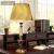 帝持アメリカ式全銅灯寝室ベットヘッドデザイン書斎机装飾灯ヨーロッパ式レトロリビングデザインT 2823