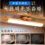 LEDヘッドライト充電式化粧直し化粧品ネット赤いテープルミラーの貼り付けは、パンチングフリートイレの鏡の女子寮の神器充電タイプ(白)タッチ操作です。