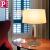 ドイツの柏曼Tenderテ-ブラルプロオーレ式ベッドルームled灯無ブルーレイ無周波点滅化粧鏡テ-ブルライニングプリズム-インテリジェント版