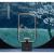 JV新中国式禅意テ-ブルラインプ個性創意简约中国風書斎モデルルームLED装飾USB端子テ-ブル610 Y-紫銀杏ライナースイッチ